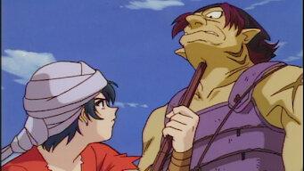 Rurouni Kenshin: Part 1: Lightning Incarnate / Shura, The Mysterious Female Pirate