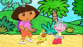 Dora the Explorer: Season 2: Quack! Quack!