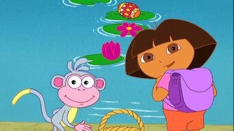 Dora the Explorer: Season 2: Egg Hunt