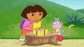 Dora the Explorer: Season 1: Surprise