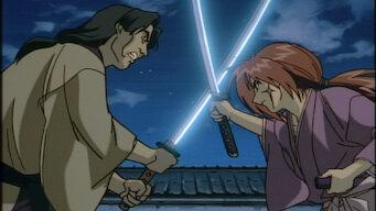 Episode 16: Kaishu-Katsu's Determination
