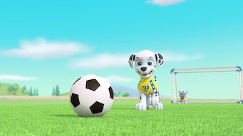 Episode 3: Pups Save the Soccer Game / Pups Save a Lucky Collar