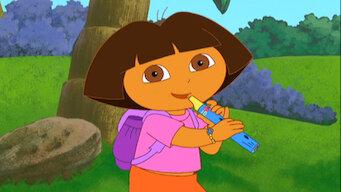 Dora the Explorer: Season 2: Dora, la Musico
