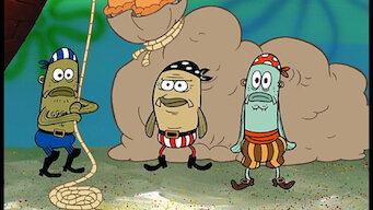 SpongeBob SquarePants: Season 2: Dying for Pie / Imitation Krabs