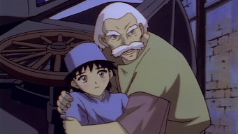 Rurouni Kenshin: Part 2: The Birth of Prince Yahiko