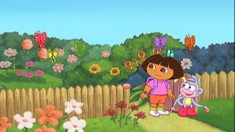 Dora the Explorer: Season 2: Lost Map