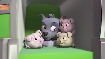 Episode 9: Pups Save a Dragon / Pups Save the Three Little Pigs