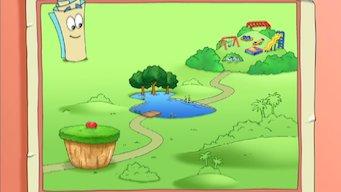 Dora the Explorer: Season 2: Whose Birthday Is It?